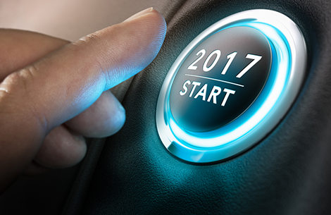 5 Career Tips To Make 2017 Your Best Year Ever