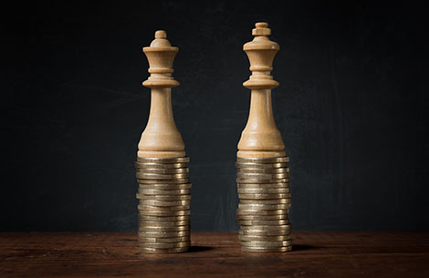 Pay Equity: Old-School or Cutting Edge?