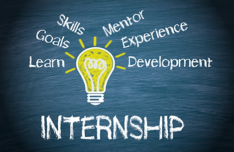 Choosing the Perfect Internship