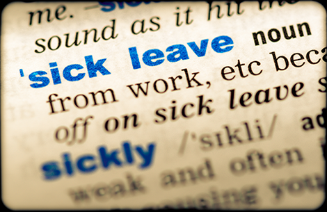 DOL Issues Final Rule Requiring Paid Sick Leave for Some Federal Contractor Employees
