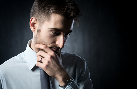 Shedding Self-Doubt in the Workplace