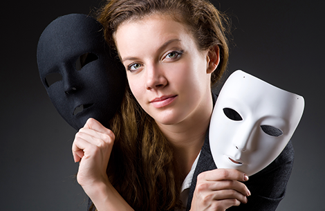 Concealing Your Identity in a Job Search