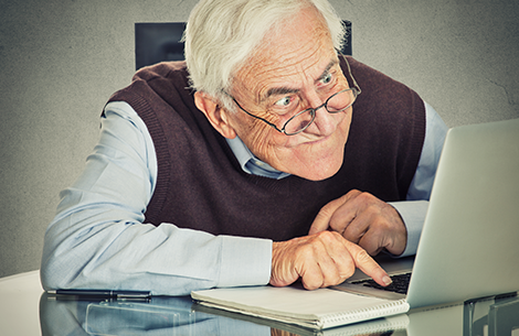 Avoid Sounding Old on Your Resume