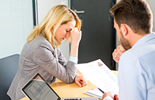 Interview Disasters (and How to Handle Them)