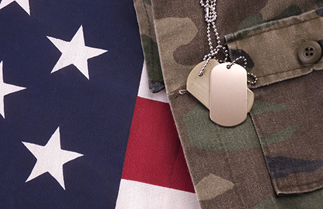 Perspectives on Veteran Recruitment and Retention