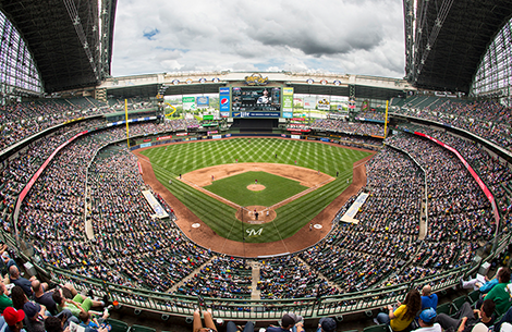 Milwaukee Brewers: Honoring Players, Entertaining Fans