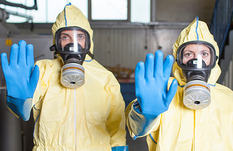 Identifying Toxic Customers...and What to Do About Them