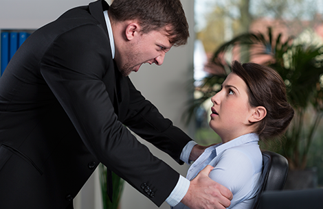 Understanding and Preventing Workplace Violence