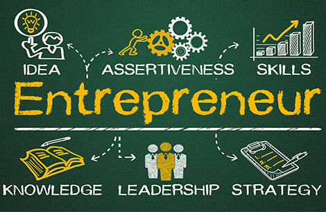 Entrepreneur Mentality: Vital for Career Progress