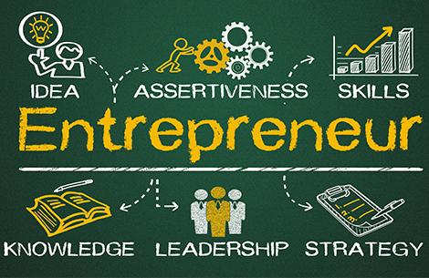 Entrepreneur Mentality: Vital for Career Progress