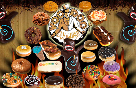 Voodoo Doughnut: Masters of Marketing