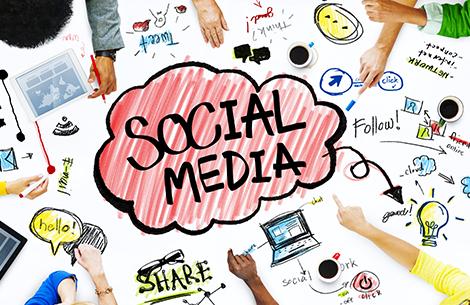 Deadly Sins of Social Media Marketing
