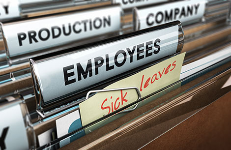 Government Contractor Paid Leave Accrual - Does It Apply to Your Employees? And If So, What Does It Require?