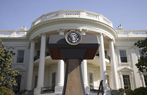 I'm a Presidential Speechwriter