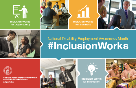 Disability Inclusiveness in the Workplace