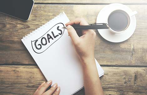 Critical Strategies for Attaining Career Goals