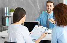 Handling Behavioral Interview Questions