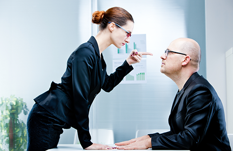 Are Your Performance Evaluations Unfair To Women?