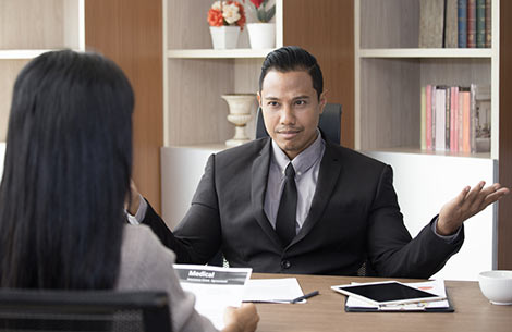10 Surefire Ways to Blow an Interview