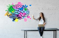 Boost Brain Power: Enhance Each Side of Your Brain