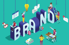 3 Steps to Building Your Brand
