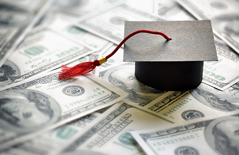 Colleges Benefit From Student Employment Success