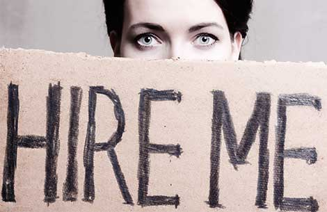 5 Crazy Mistakes Job Seekers Make