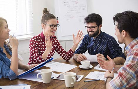 The Importance of Company Culture in Your 2019 Job Search