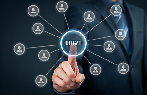 Disastrous Delegating? 4 Tips to Become a Pro!