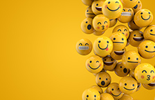Are Emojis Too Frivolous for the Workplace? Here's My Argument for Using Them (Sometimes)