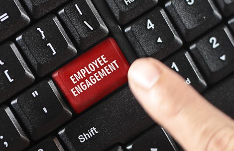 Employee Engagement: Your Secret Weapon