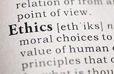 Are You Ethical at Work?