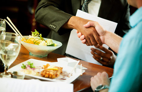 WWEPD? How To Handle 5 Tricky Business Etiquette Situations