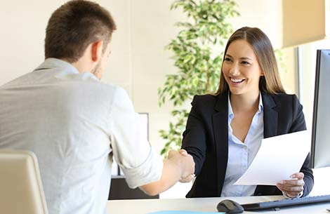 4 Steps to a Resume that Advances Your Career