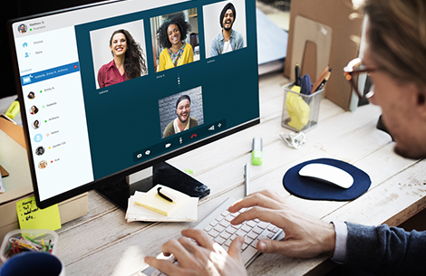 """When """"Face Time"""" Is Facetime: How To Manage Virtual Workers"""