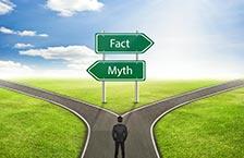 10 Career Change Myths