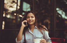 Breaking Down Generational Perspectives on Phone Calls, Face-to-Face Conversations and Promotions