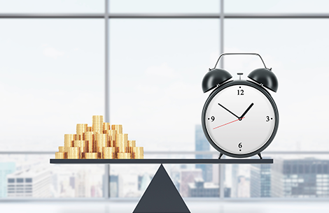 Introducing The Golden Clock: Is A Flexible Schedule The Key To Productivity?