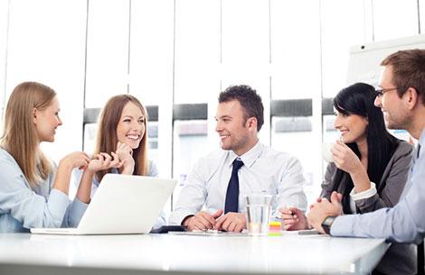 9 Secrets to Great Teamwork