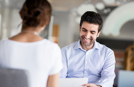 Concrete Tips for Outstanding Informational Interviews