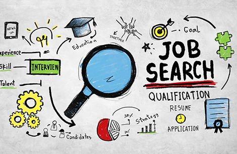 Five Tips to Keep Your Job Hunt on Track