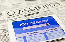 Technology Advances And Job Search Change