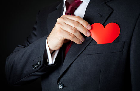 Lessons from Love-Focused Business