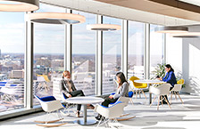Mental Health at Work: Workplace Design Matters for All Generations