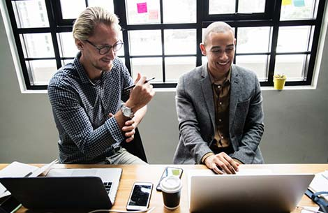 New Mentoring Trends Help Boost Success in a Multigenerational Workplace