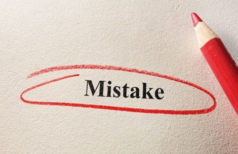 4 Resume Mistakes Even Smart People Make - And How to Fix Them