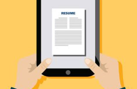 Is Your Resume Readable on Mobile Devices?