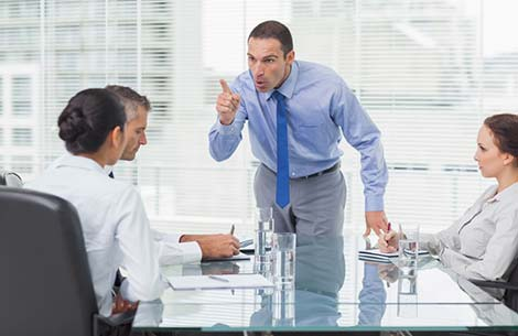 Narcissistic Leaders—The Destructive Lies They Tell Themselves and Others