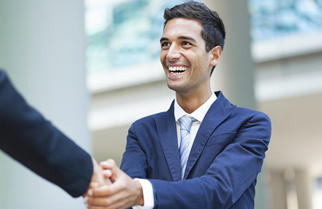 Hate Networking? Just Stop It, And Start Connecting Instead