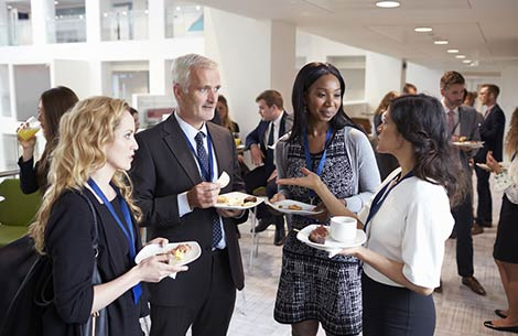 7 Excuses For Not Networking & How To Move Beyond Them
